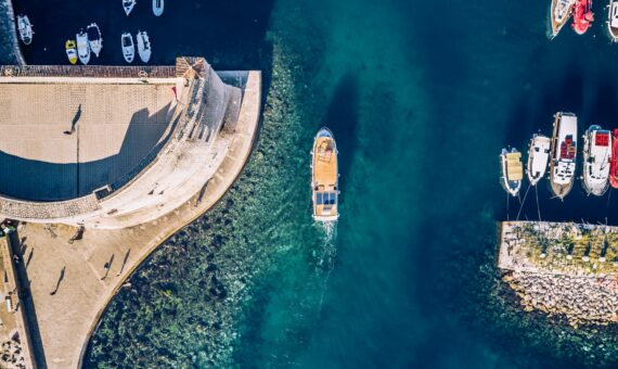 Toto Travel Private Boat Trips Korcula And National Park Mljet 1