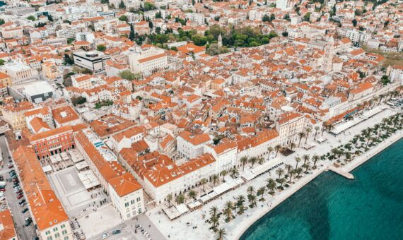 Toto Travel Sailing Trips Four Day Sailing Dubrovnik To Split 1