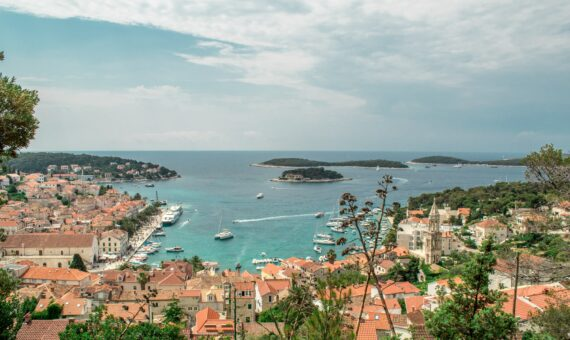 Toto Travel Sailing Trips Four Day Sailing Dubrovnik To Split 2