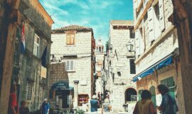 Toto Travel Sailing Trips Four Day Sailing Dubrovnik To Split 3