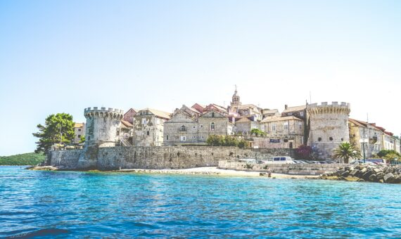 Toto Travel Sailing Trips Four Day Sailing Dubrovnik To Split 5