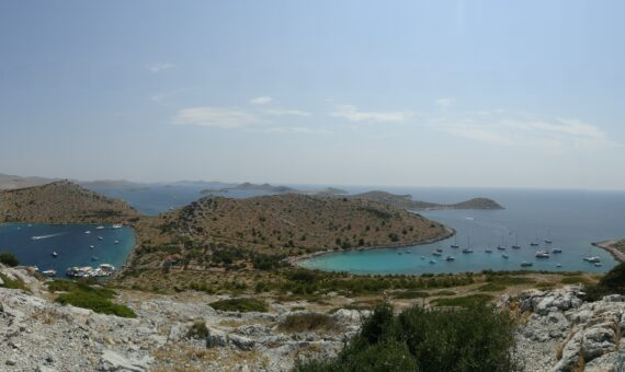 Toto Travel Boat Trip Kornati Archipelago Boat Trip 1