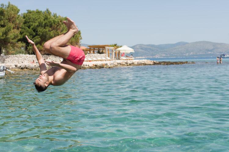 Toto Travel Boat Trip Blue Lagoon 3 Islands 4