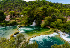 Toto Travel National Parks National Park Krka 11
