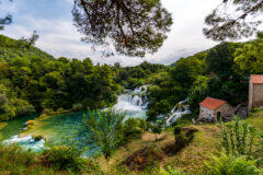Toto Travel National Parks National Park Krka 13