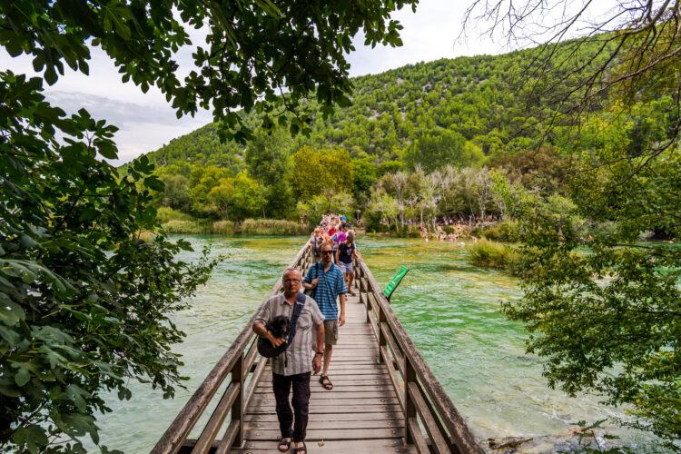 Toto Travel National Parks National Park Krka 16