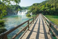 Toto Travel National Parks National Park Krka 9