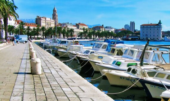 Toto Travel Private Boat Trips Hvar And Golden Horn 2