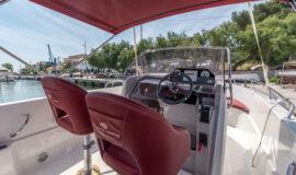 Toto Travel Rent A Boat Atlantic Marine 670 1