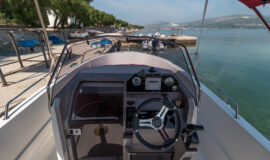 Toto Travel Rent A Boat Atlantic Marine 670 10