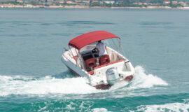 Toto Travel Rent A Boat Atlantic Marine 670 6