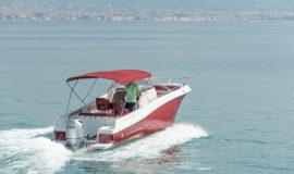 Toto Travel Rent A Boat Atlantic Marine 750 11