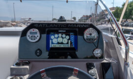 Toto Travel Rent A Boat Atlantic Marine 750 5