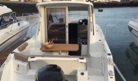 Toto Travel Rent A Boat Beneteau Antares 8 3
