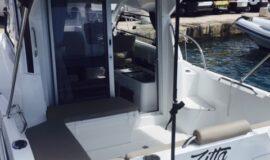 Toto Travel Rent A Boat Beneteau Antares 8 4