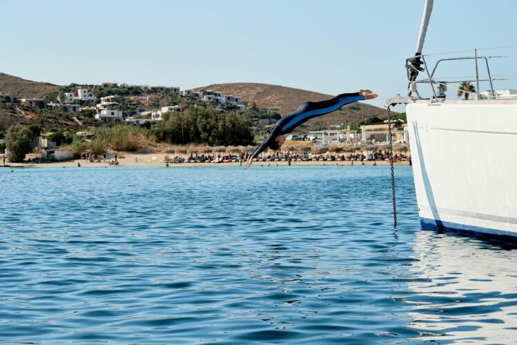 Toto Travel Sailing Trips All Day Sailing 2
