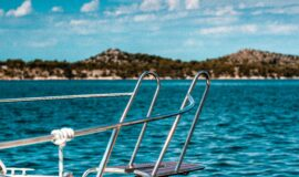 Toto Travel Sailing Trips All Day Sailing 5