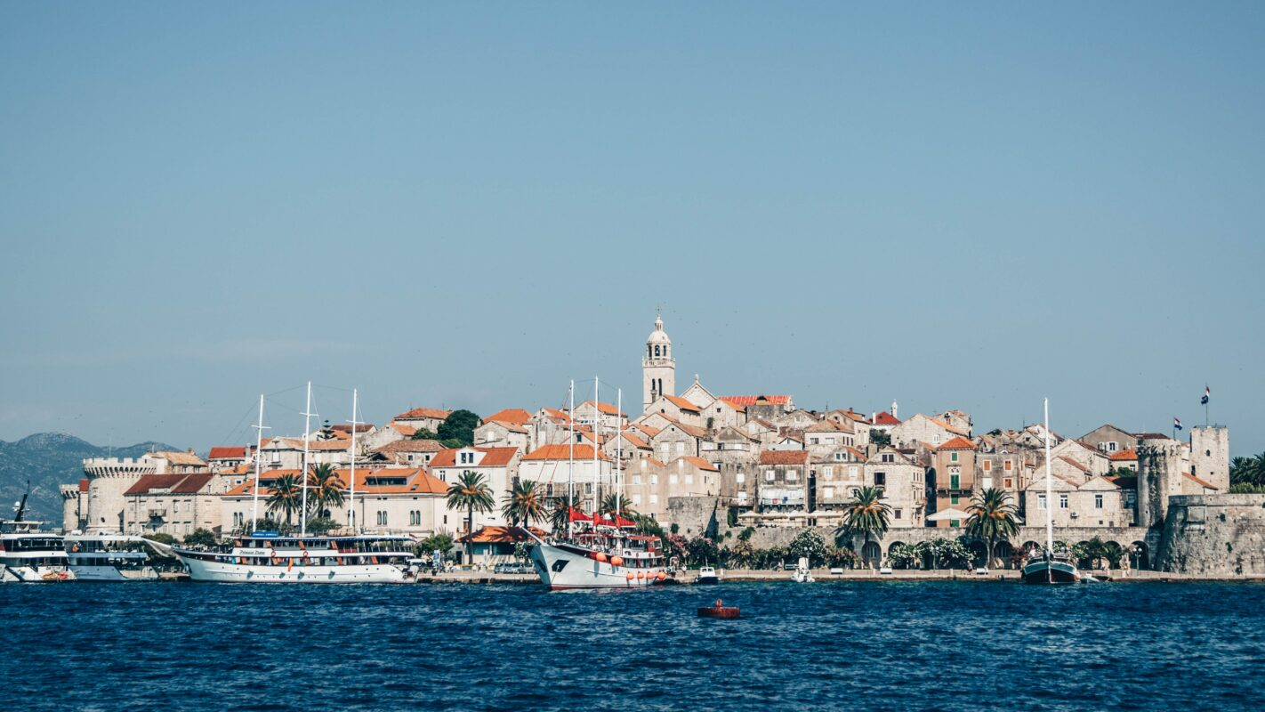 Toto Travel Sailing Trips Four Day Sailing Split To Dubrovnik 2