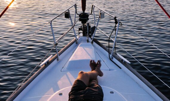 Toto Travel Sailing Trips Four Day Sailing Two Way 4