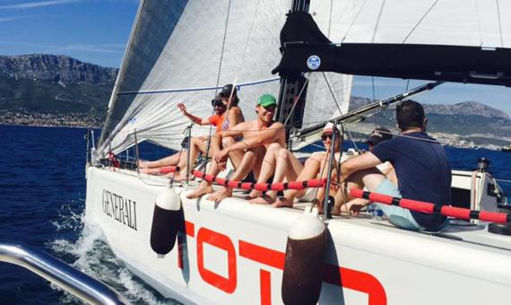 Toto Travel Sailing Trips Half Day Sailing 11