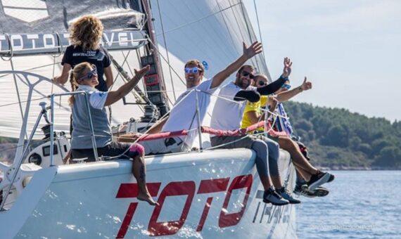 Toto Travel Sailing Trips Half Day Sailing 6