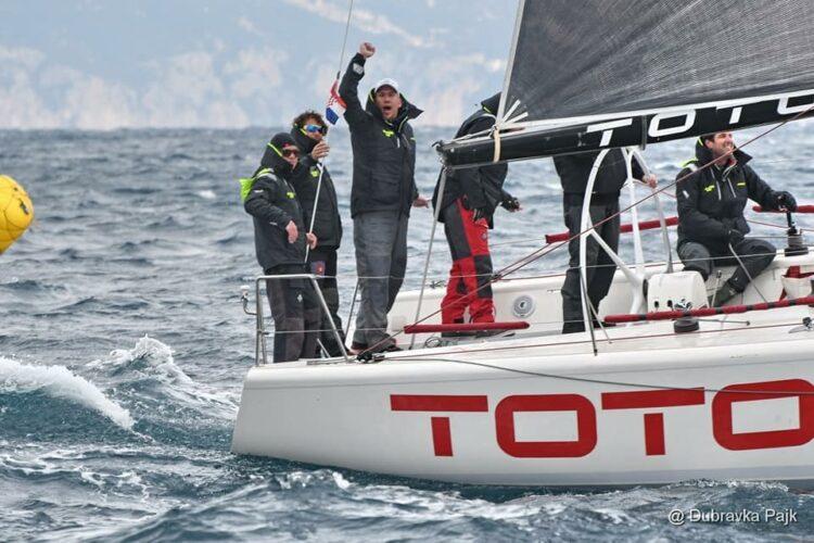 Toto Travel Sailing Trips Half Day Sailing 7