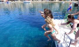Toto Travel Sailing Trips Half Day Sailing 9