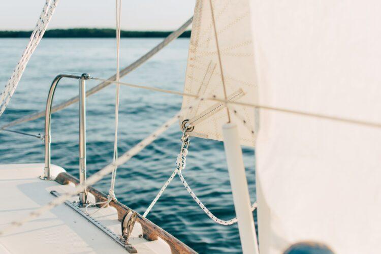 Toto Travel Sailing Trips Three Day Sailing 3