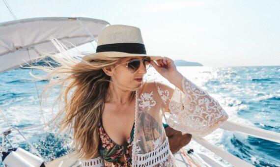 Toto Travel Sailing Trips Three Day Sailing 5