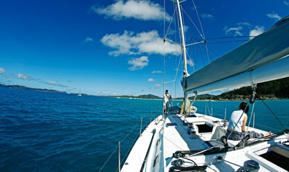 Toto Travel Sailing Trips Two Day Sailing 1