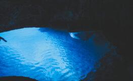 Blue Cave Hvar Islands